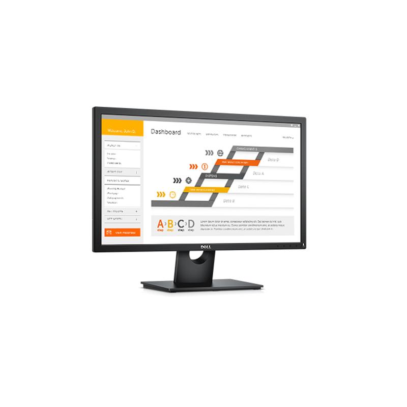 Dell 23.8in FHD IPS Monitor (E2418HN)