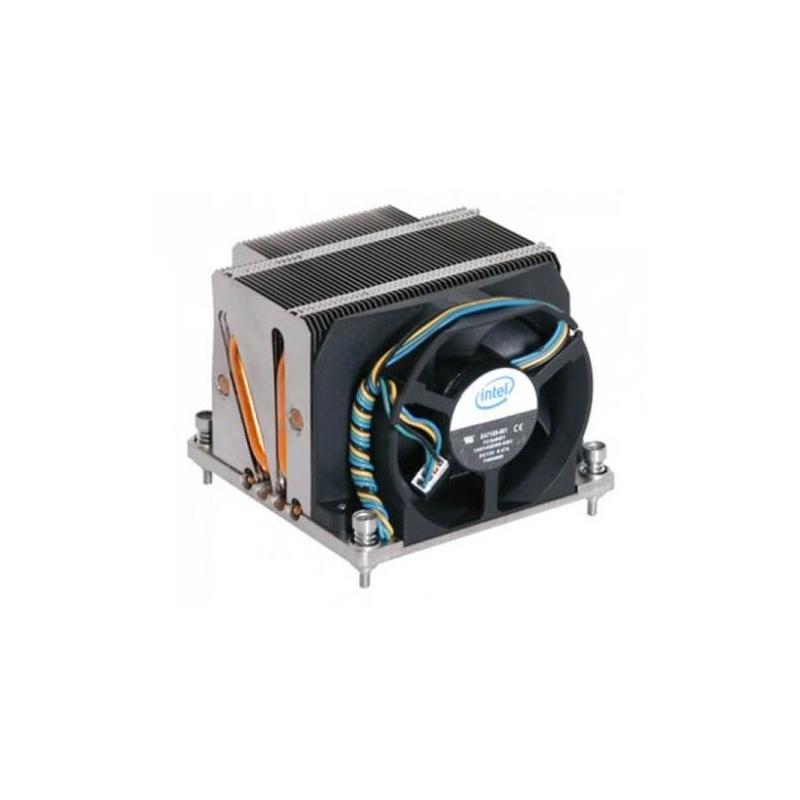 Intel STS300C LGA3647 Square ILM Server CPU Cooler