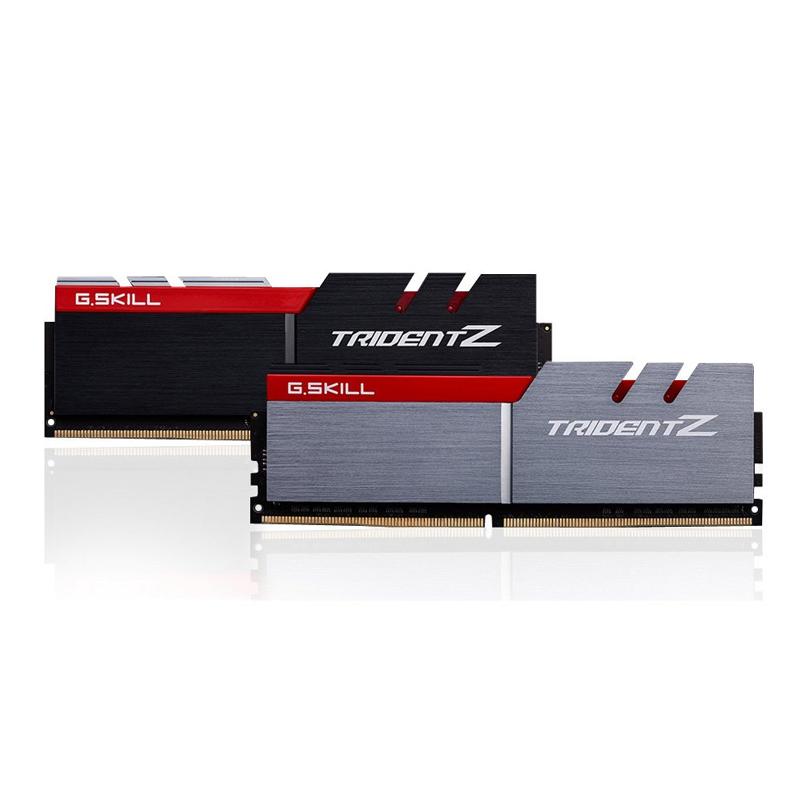 G.Skill 16G(8G X2) PC4-28800 DDR4 3600MHZ Trident Z