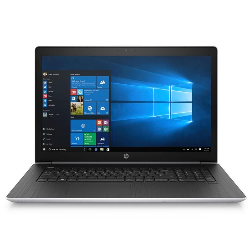 HP ProBook 470 G5 17.3in FHD UWVA i7 8550U 512GB SSD Laptop (2WK17PA)