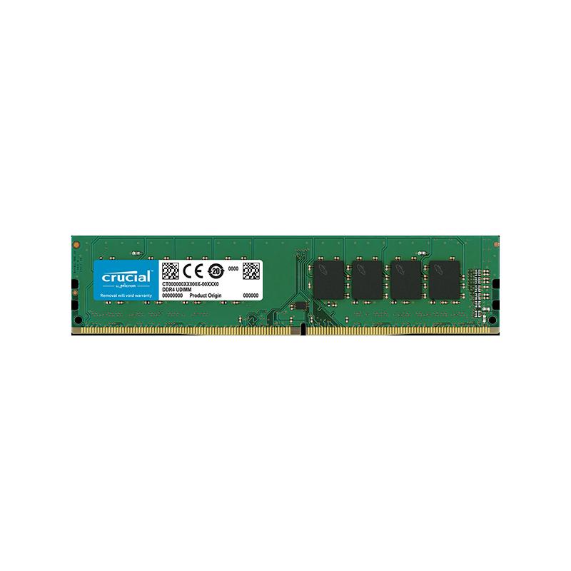 Crucial 16GB (1x16GB) CT16G4DFD8266 DDR4 2666MHz Ram