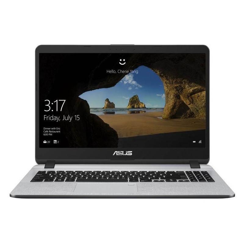 Asus 15.6in HD i7 8550U 8G 256GB SSD W10Pro Laptop (A507UA-BR698R)