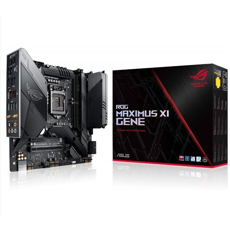 Asus ROG MAXIMUS XI GENE LGA1151 mATX Motherboard