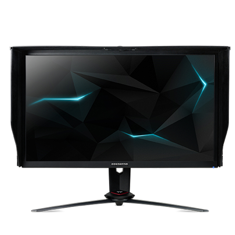Acer 27in IPS UHD 120Hz G-Sync Gaming Monitor (XB273KP)