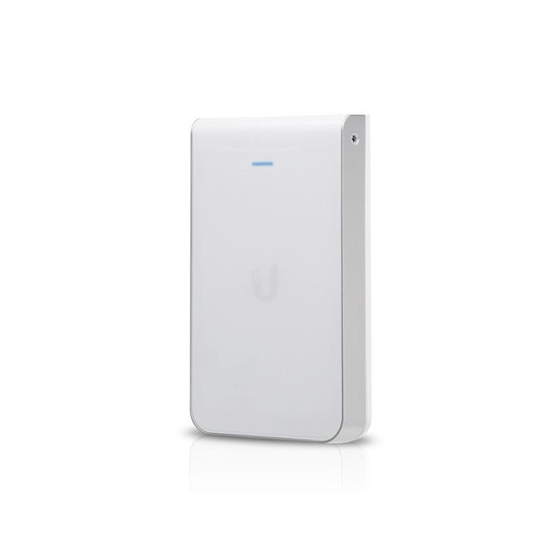 Ubiquiti UniFi In-wall AC Wave2 Access Point (UAP-IW-HD)