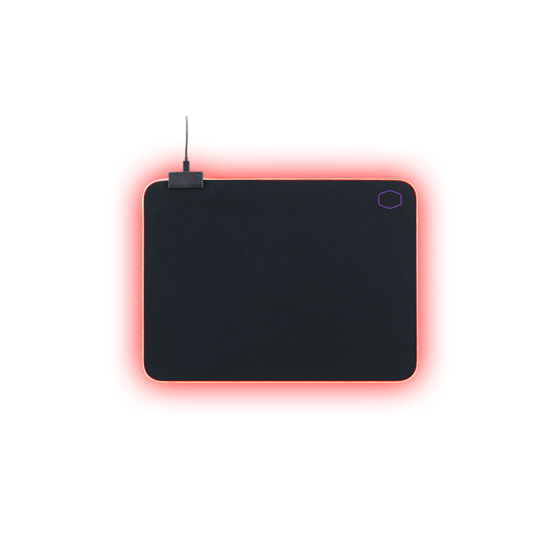 Cooler Master MP750 RGB Soft Gaming Mousepad, L Size
