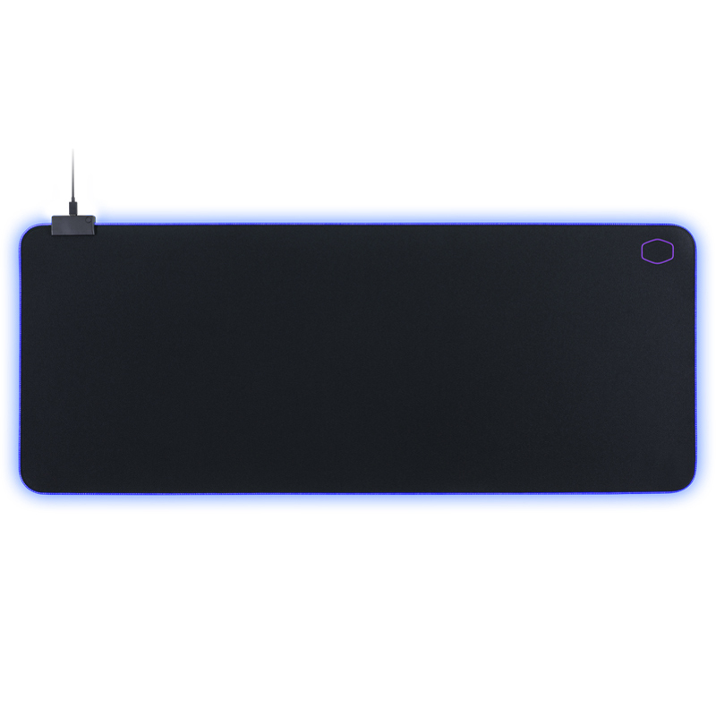 Cooler Master MP750 RGB Soft Gaming XL Mouse pad