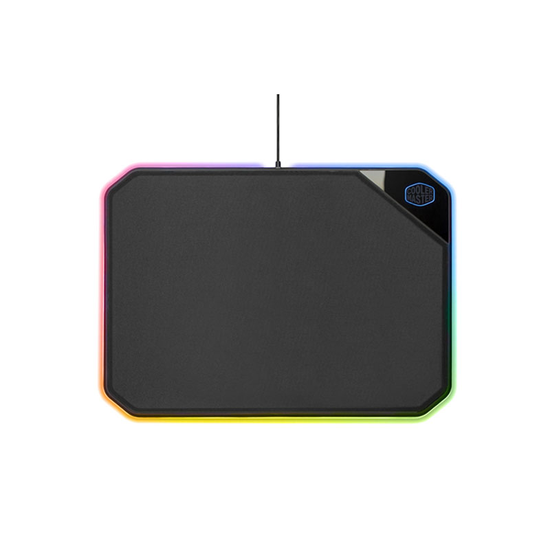 Cooler Master MP860 RGB Hard Gaming M Mouse pad