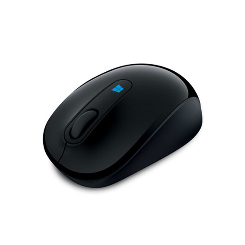 Microsoft 43U-00005 Sculpt Mobile Mouse