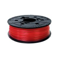 ZDEL-XYZprinting Da Vanci 3D Printer Filament RED 600G