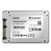 Transcend TS240GSSD220S 240G SATA III SSD
