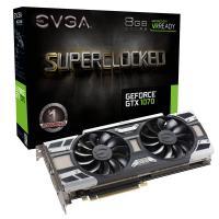 EVGA GeForce GTX 1070 SC Gaming ACX 3.0 8GB Video Card