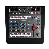 Allen & Heath ZEDi-8 Compact Mixer / USB Interface