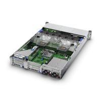 HP 826564-B21 DL380G10 3106-8C(1/2) 16GB(1/24) (0/8)-SATA-2.5 S100I 2U NO CD 3/3/3YR