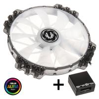 Bitfenix Spectre Pro 200mm RGB 900RPM Fan with Controller