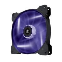 Corsair LED Fan AF140-LED, Purple, Single Pack