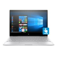 HP Spectre x360 13.3in FHD i5 8250U 360GB SSD 2-1 Laptop (3KL86PA)