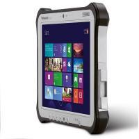 "Panasonic Toughpad FZ-G1 (10.1"") Mk4 with 4G & 72 Point Dedicated Satellite GPS"