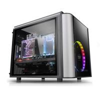 Thermaltake Level 20 VT M-ATX Cube Tempered Glass Case