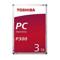 Toshiba HDWD130UZSVA 3.5in 3TB SATA 7200RPM Hard Drive