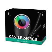 Deepcool Castle 240 RGB AIO CPU Cooler