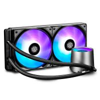 Deepcool Castle 280 RGB AIO CPU Cooler