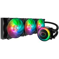 Cooler MasterLiquid ML360R Addressable RGB AIO CPU Cooler