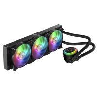 Cooler MasterLiquid ML360R Addressable RGB AIO CPU Cooler