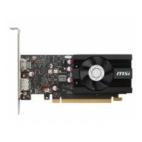 MSI GT 1030 2G Low Profile OC Graphics Card