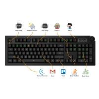 Das Keyboard 5Q Smart RGB Mechanical Keyboard