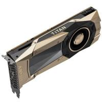 Nvidia GeForce GTX Titan V 12GB HBM2 (With System Build Only)
