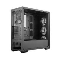 Cooler Master MasterBox MB530P RGB Tempered Glass Case