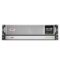 APC SRTL1000RMXLI-NC Smart-UPS 1000VA 2U Rack Mount 230V Network Card UPS