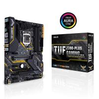 Asus TUF Z390 Plus Gaming WIFI ATX LGA1151 Motherboard