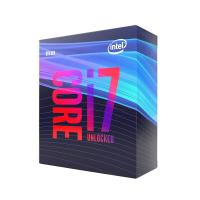 Intel Core i7 9700K 8 Core LGA 1151 3.6GHz CPU Processor