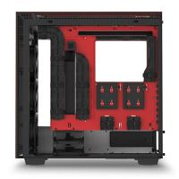 NZXT H700 Nuka Cola Limited Edition Case