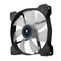 Corsair The Air Series SP 140 LED High Static Pressure Fan Cooling Blue Dual Pack