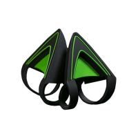 Razer Kitty Ears for Razer Kraken Green