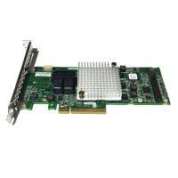 Adaptec ASR-8805E V2 Single 12Gb/s PCIe SAS/SATA3 RAID Controller