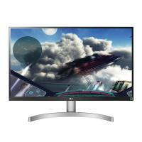 LG 4K-UHD High Dynamic Range Monitor (27UK600)