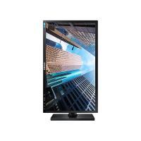Samsung 27in LED Monitor (S27E45KBH)