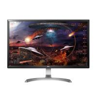LG 27in 4K UHD IPS LED FreeSync Gaming Monitor (27UD59P-B)