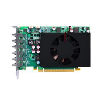 Matrox C Series C680 PCIe x16 Six-Output Graphics Card