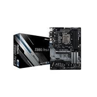 ASRock Z390 Pro4 ATX LGA1151 Motherboard