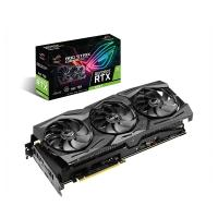 Asus GeForce RTX 2080 Ti Strix Gaming Advanced Edition 11G Graphics Card