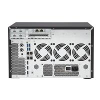 Qnap TVS-1282T3-i5-32G 12-Bay TurboNAS Intel i5-7500 3.4 GHz