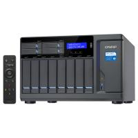 Qnap TVS-1282T3-i5-64G 12-Bay TurboNAS Intel i5-7500 3.4 GHz