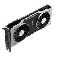 Nvidia GeForce RTX 2080 Ti Founders Edition 11G Graphics Card (With System Build Only)