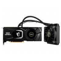 MSI GeForce RTX 2080 Sea Hawk X 8G Graphics Card