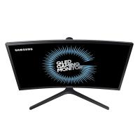 Samsung 27in FHD VA Curved FreeSync Gaming Monitor (LC27FG73FQEXXY)